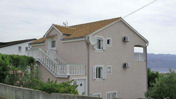 Außentreppe zu den Apartments - Objekt 175198-1