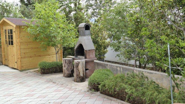 Gripllplatz im Garten - Objekt 175198-1