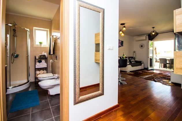 Eingangsbereich - Bild 1 - Objekt 1205001-1