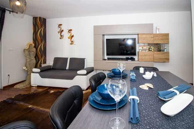 Wohnbereich - Bild 4 - Objekt 1205001-1