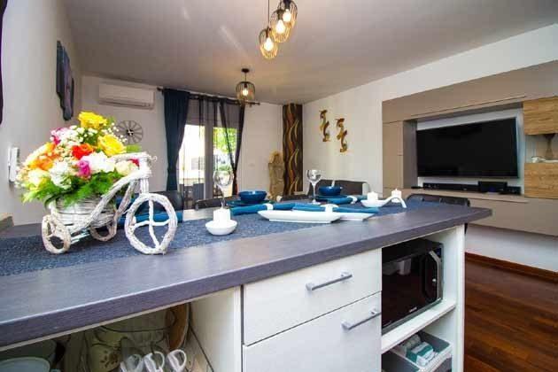 Küchenbereich - Bild 1 - Objekt 1205001-1
