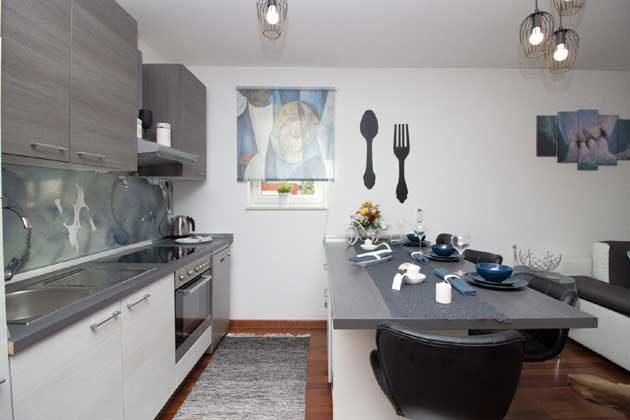 Küchenbereich - Bild 2 - Objekt 1205001-1