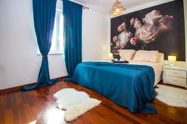 Schlafzimmer - Bild 1 - Objekt 1205001-1