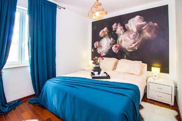 Schlafzimmer - Bild 2 - Objekt 1205001-1
