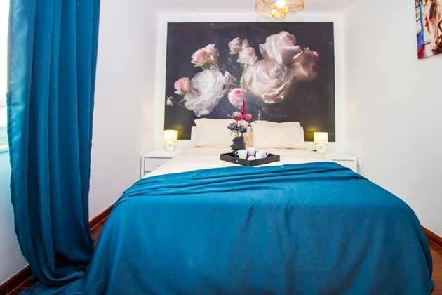 Schlafzimmer - Bild 3 - Objekt 1205001-1