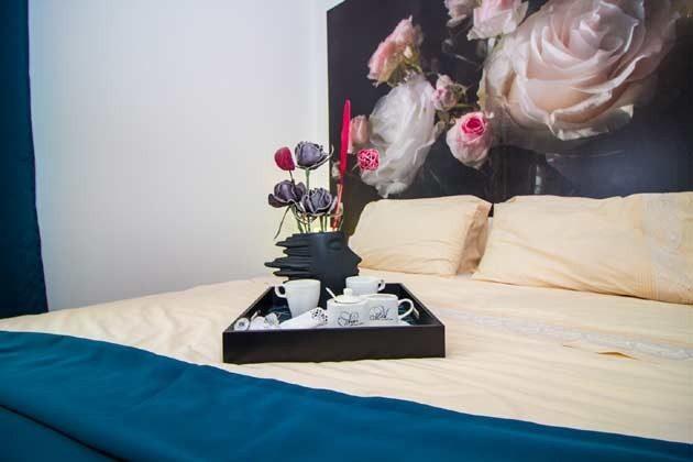 Schlafzimmer - Bild 5 - Objekt 1205001-1
