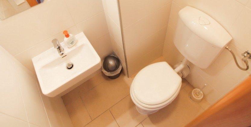 Gäste-WC - Bild 1 - Objekt 211397-1
