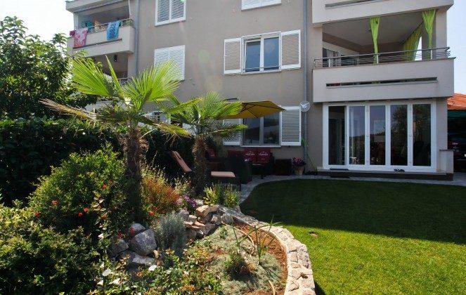 Haus und Garten, Apartment 1. Stock rechts - Objekt 211397-1