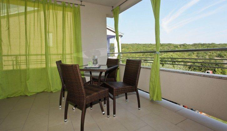 Balkon - Bild 4 - Objekt 211397-1