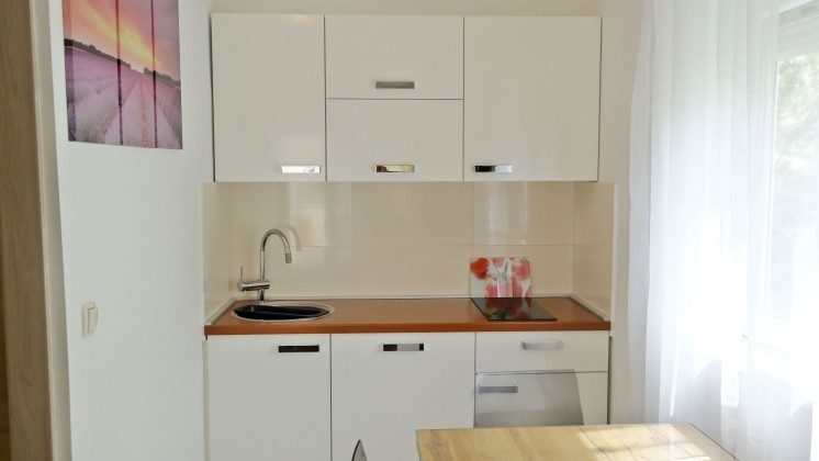 Küchenzeile - Objekt 94961-1