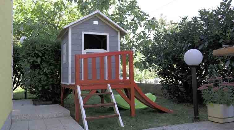 Kinderhaus im Garten - Objekt 94961-5