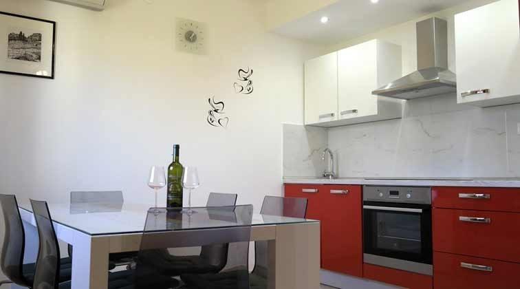 Küchenzeile - Objekt 94961-5