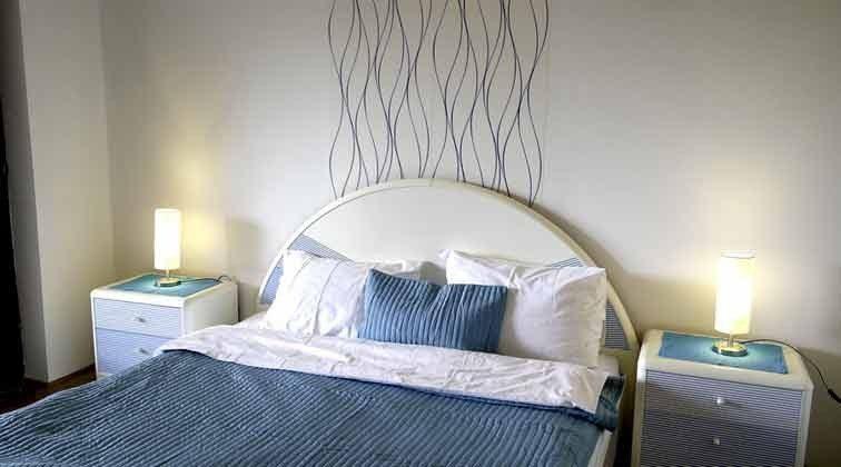 Schlafzimmer 1 - Bild 1 - Objekt 94961-5