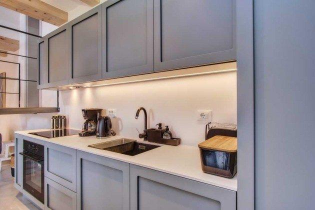Küchenzeile - Objekt 226904-1