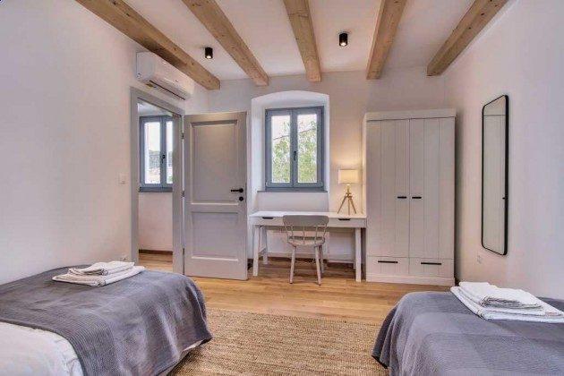 Schlafzimmer 2 im 1. Stock - Bild 1 - Objekt 226904-1
