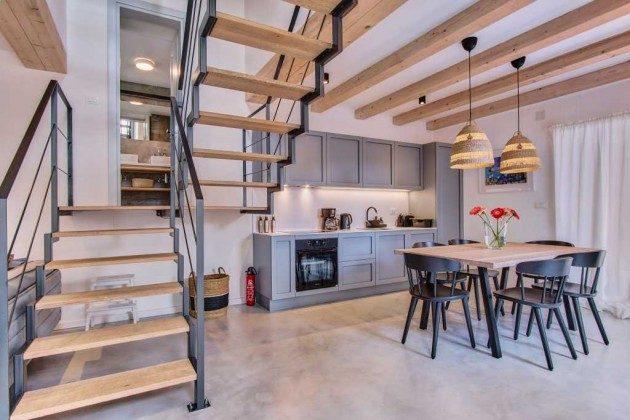 Wohnbereich im Erdgeschoss - Bild 2 - Objekt 226904-1