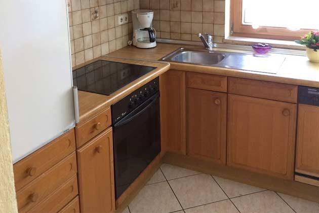Küchenzeile - Bild 1 - Objekt.2067-1