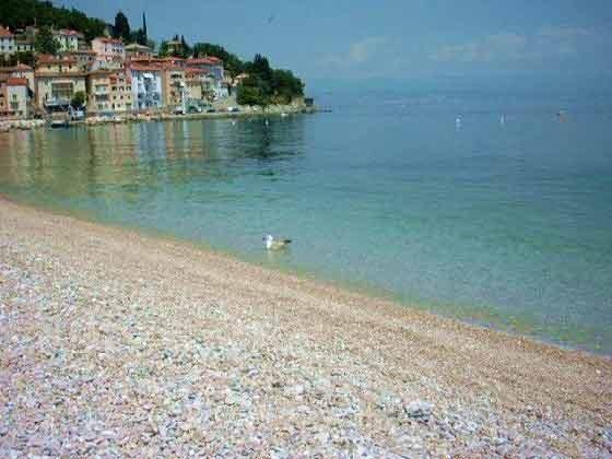 Strandabschnitt in Icici - Objekt.2067-1