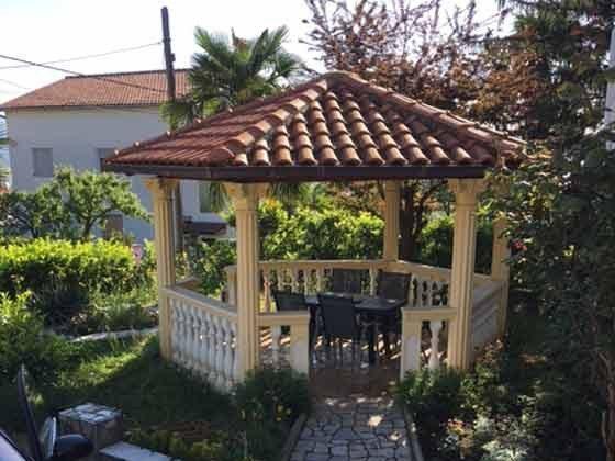 Gartenpavillon - Bild 2 - Objekt.2067-1
