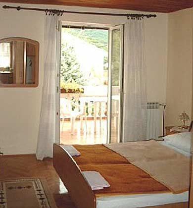 Schlafzimmer 1 von 4 -  Beispiel 1  - Objekt.2067-1