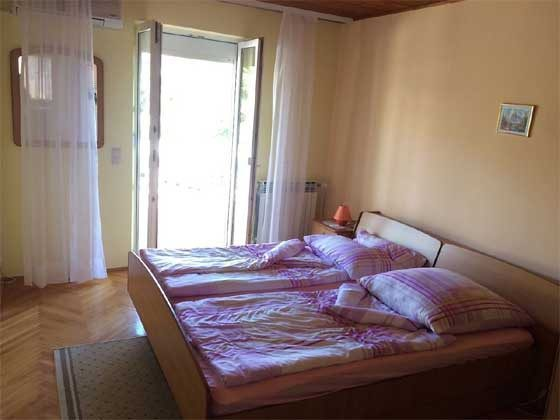 Schlafzimmer 1 von 4 - Beuispiel 2  - Objekt.2067-1
