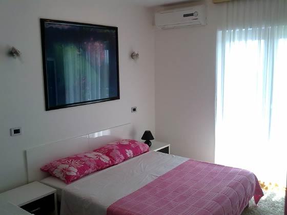 A3 Schlafplatz im Wohnraum - Objekt 2802-1