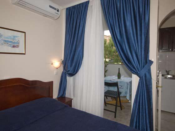 A4 Schlafzimmer - Objekt 2802-1