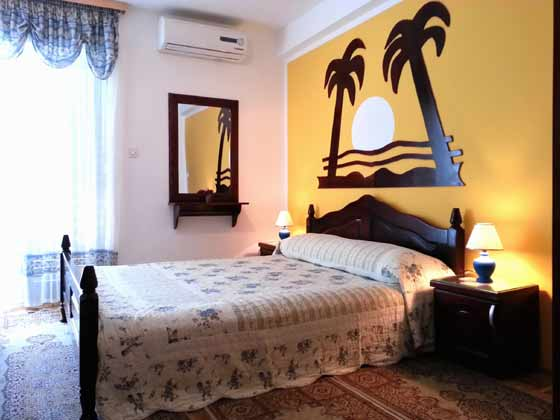 A1 Schlafzimmer - Objekt 2802-1