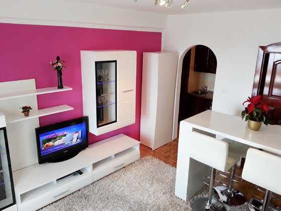 A1 Wohnraum - Objekt 2802-1