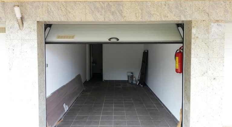 Garage - Objekt 2802-2