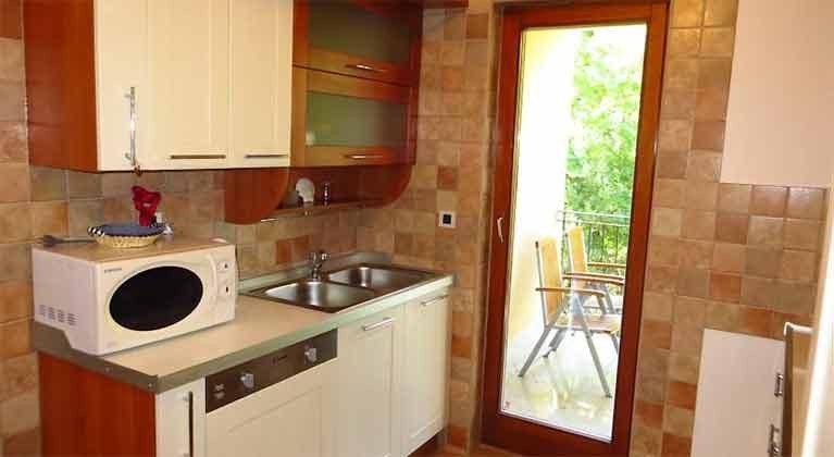 Küche - Objekt 2802-2