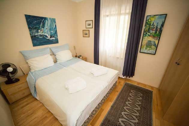 A1 Schlafzimmer - Objekt 2121-1