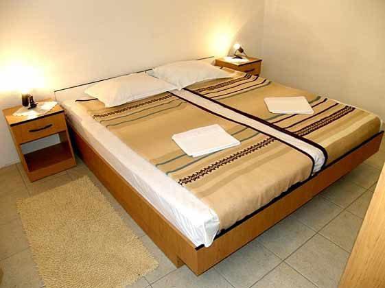 A1 Schlafzimmer 1 - Bild 1 - Objekt 160284-84