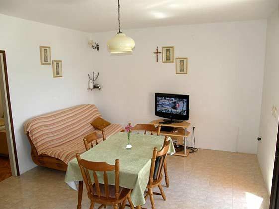 A2 Wohnküche - Bild 2 - Objekt 160284-84