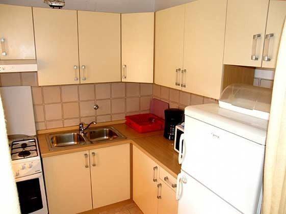 A2 Küchenzeile - Objekt 160284-84