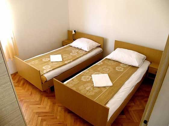 A2 Schlafzimmer 2 - Bild 2 - Objekt 160284-84
