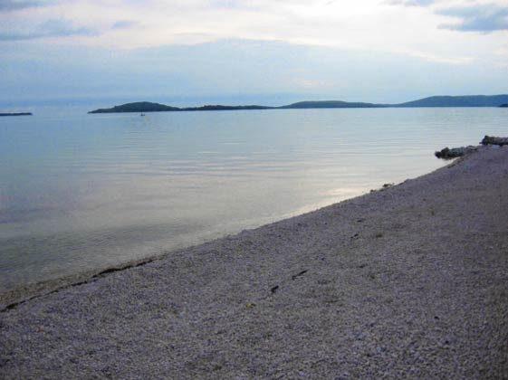 Strand vor dem Haus - Objekt 160284-84