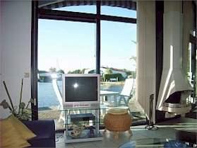 Niederlande Ferienhaus am Ijsselmeer