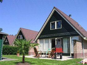 Ferienhaus Nordholland mit Kamin