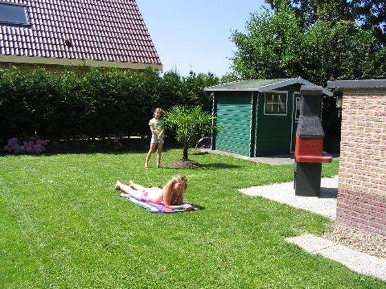 Bild 7 - Niederlande Nordsee Ferienhaus Sint Maarten - Objekt 66937-1