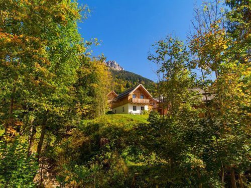 Bild 7 - Ferienwohnung Altaussee - Ref.: 150178-552 - Objekt 150178-552