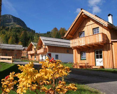 Ferienwohnung Steiermark mit Reiturlaub-Möglichkeit