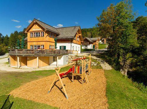 Bild 2 - Ferienwohnung Altaussee - Ref.: 150178-555 - Objekt 150178-555
