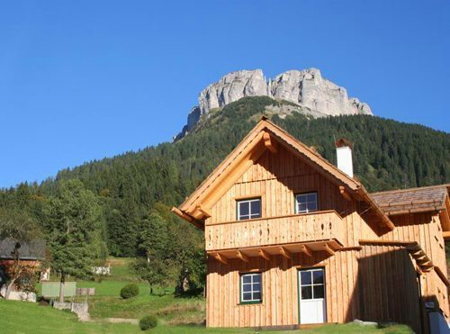 Bild 3 - Ferienwohnung Altaussee - Ref.: 150178-555 - Objekt 150178-555