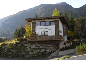 Österreich Tirol Ferienhaus Seelodge Piburg