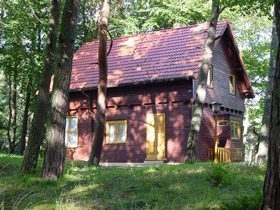 Ferienhaus Jutrzenka