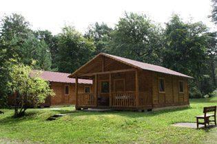 Holzhäuser Perla 1 und 2
