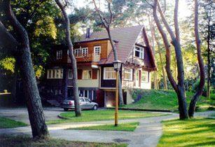 Ferienhaus Bajka