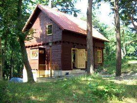 Ferienhaus Bydgoszczanka