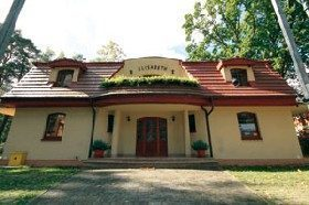 Ferienhaus Pobierowo